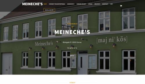 Meineches